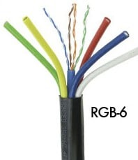 SCP RGB-6