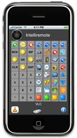 intelliremote