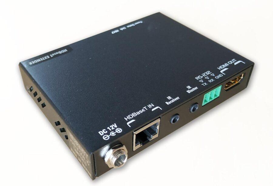 matryca GMX_MA-5288V2 100m FHD HDMI 8×8 HDBaseT