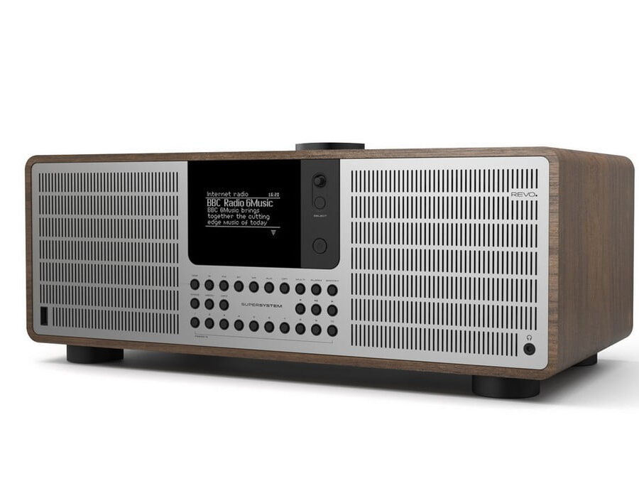 Radia cyfrowe - Internetowe DAB+ FM