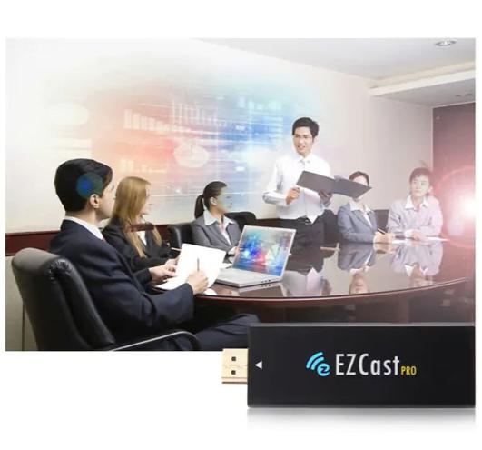 EzCast Pro d