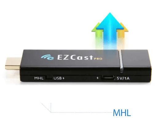 EzCast Pro f