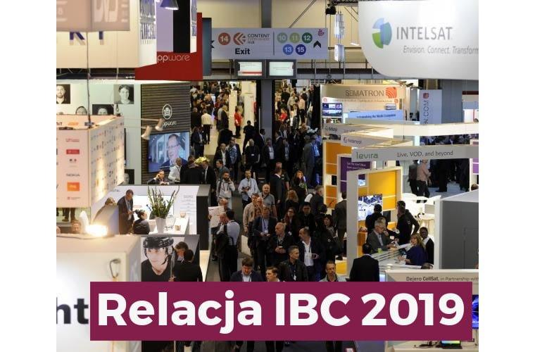 Polecane rozwiązania IBC 2019