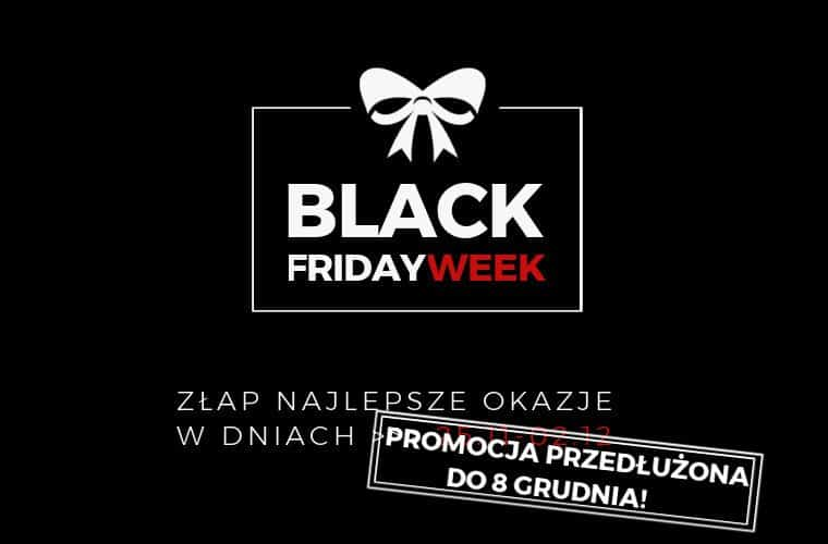 Black Week w C4i do 8 grudnia!
