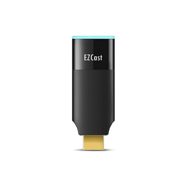 Pozwala na przesyłanie bezprzewodowe ekranu 4K (screen mirroring) z telefonu czy komputera na ekran telewizora, wspiera Miracast, AirPlay i DLNA.
