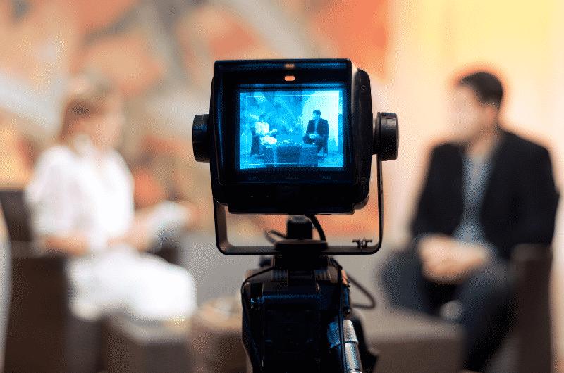 Video streaming do Youtube, Facebook, zoom, skype itp