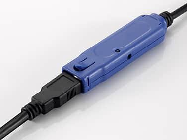 aktywny przedłuzacz repeater extender USB3.1