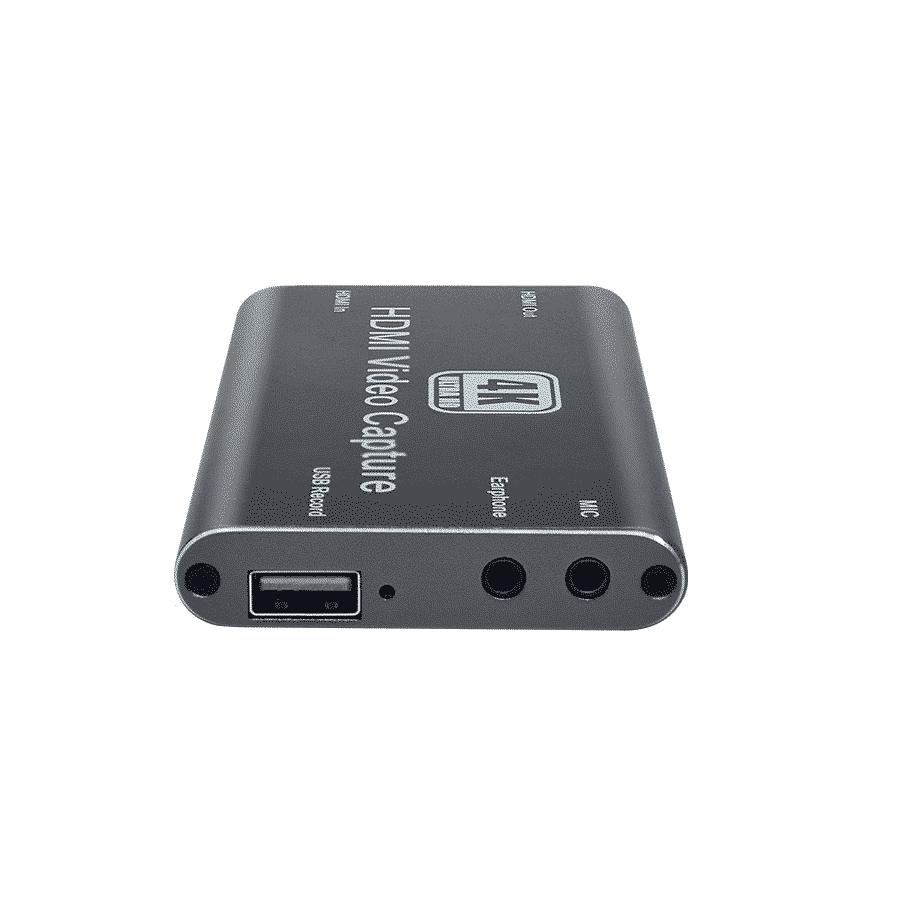 grabber, nagrywarka HDMI do USB 3.0 MAC OSx windows Linux Android