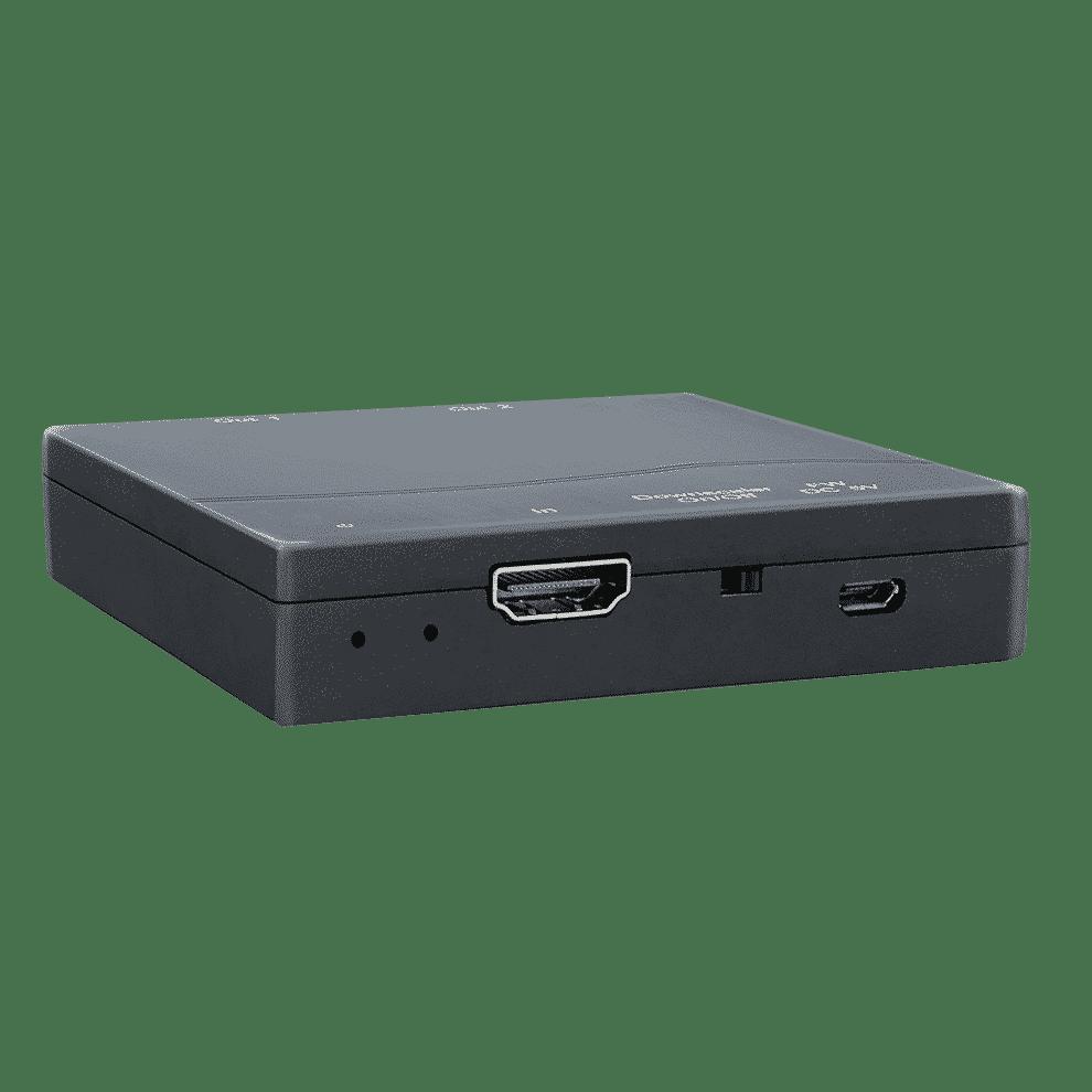 CE-DA12-H2 HDMI2.0 Splitter 1x2 4K60Hz HDCP2.3 Dolby-Vision