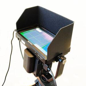 Feelworld monitor arm shader