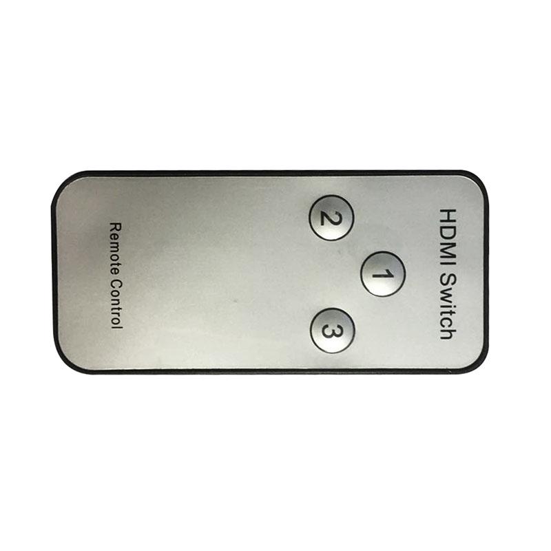 HDSW3-N2.0 switch HDMI 3x1 _pilot